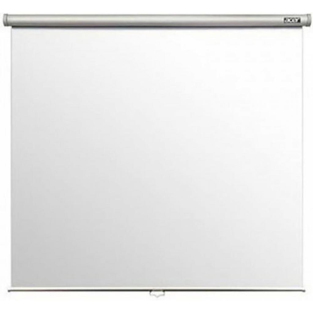Проекционный экран Acer M80-S01MW (MC.JBG11.002)
