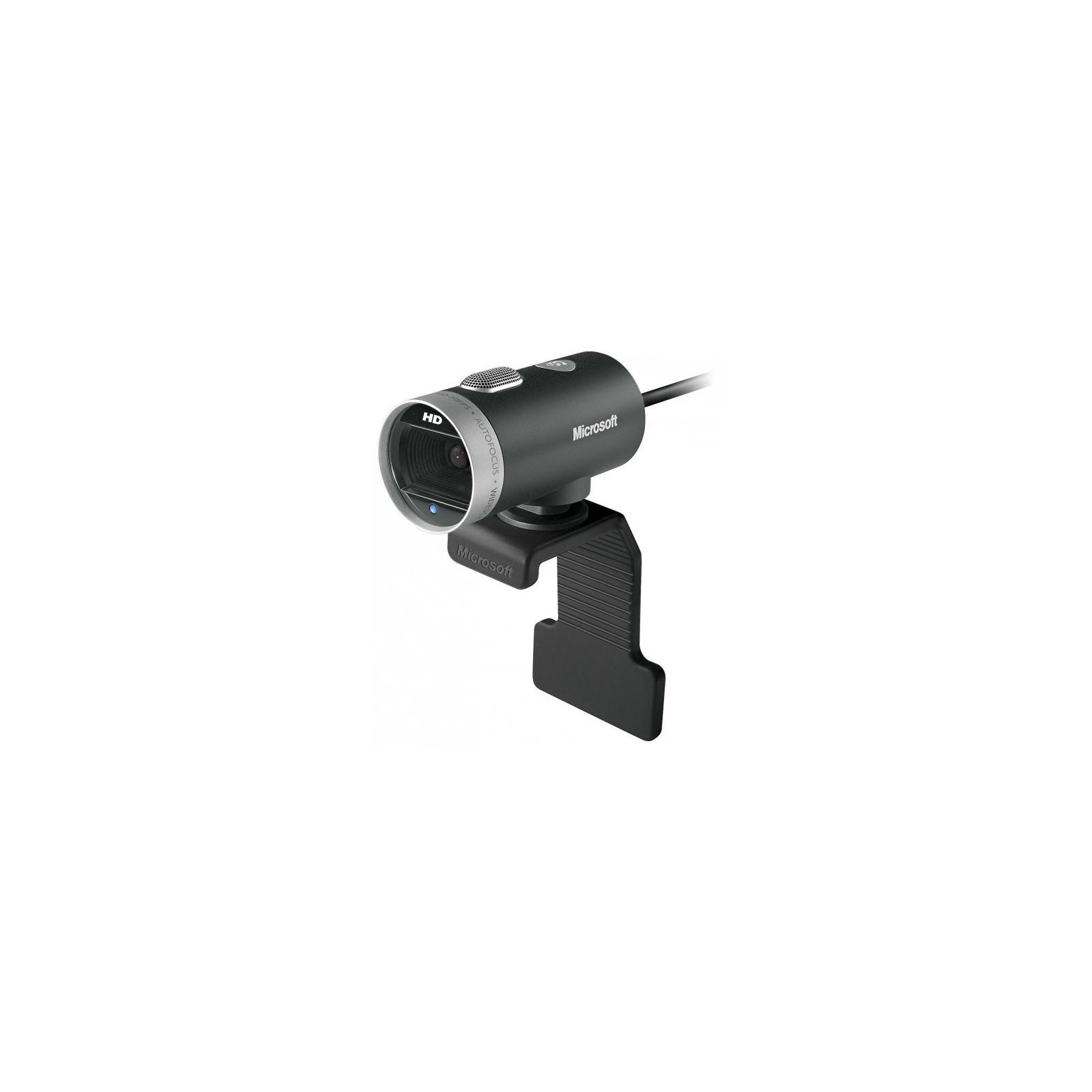Веб-камера Microsoft LifeCam Cinema (H5D-00015) изображение 3