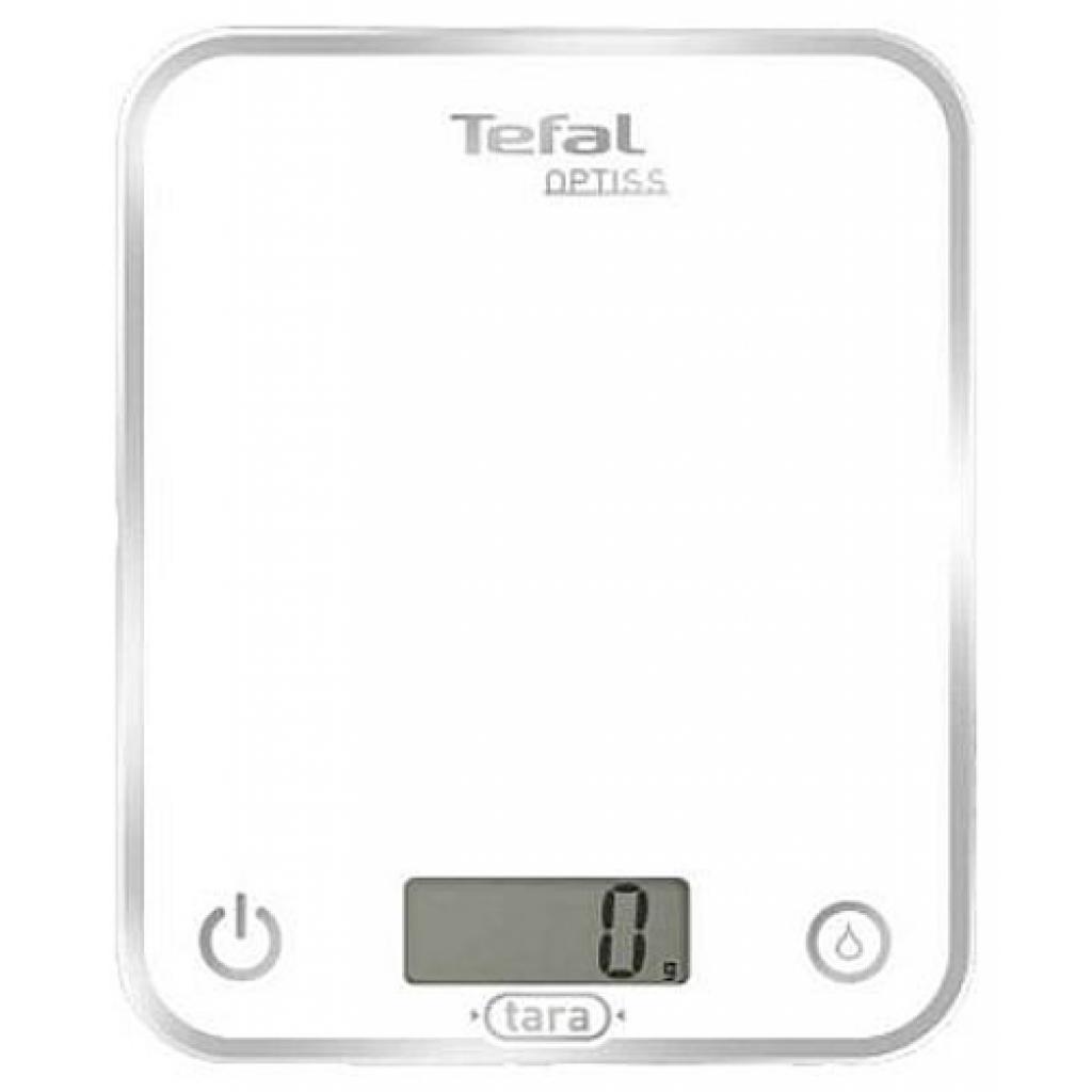 Весы кухонные TEFAL BC5000 V0 изображение 2