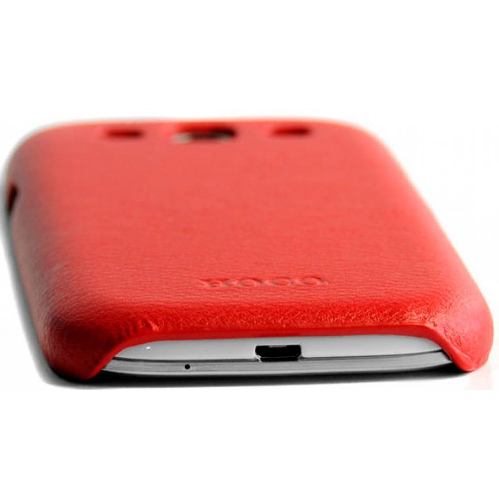 Чехол для моб. телефона HOCO для Samsung I9300 Galaxy S3 (HS-BL003 Red) изображение 2