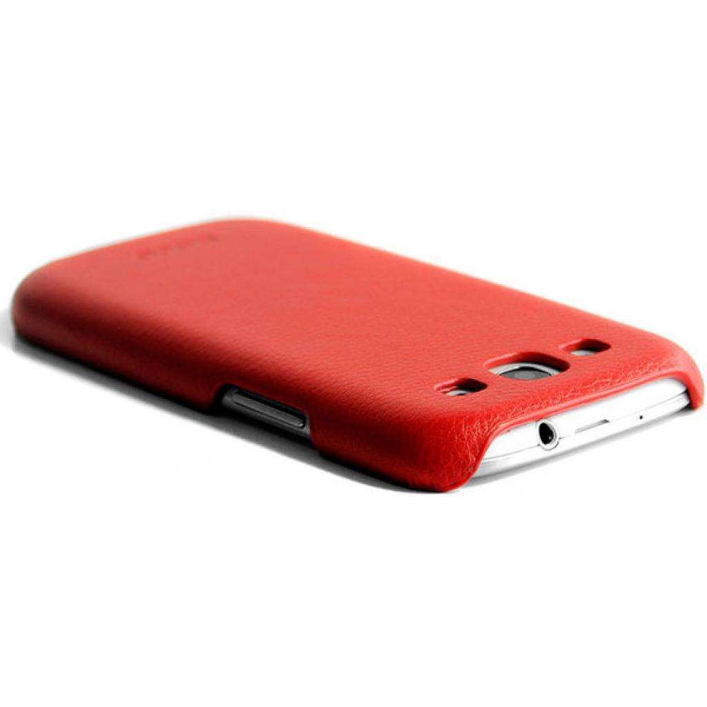 Чехол для моб. телефона HOCO для Samsung I9300 Galaxy S3 (HS-BL003 Red) изображение 3