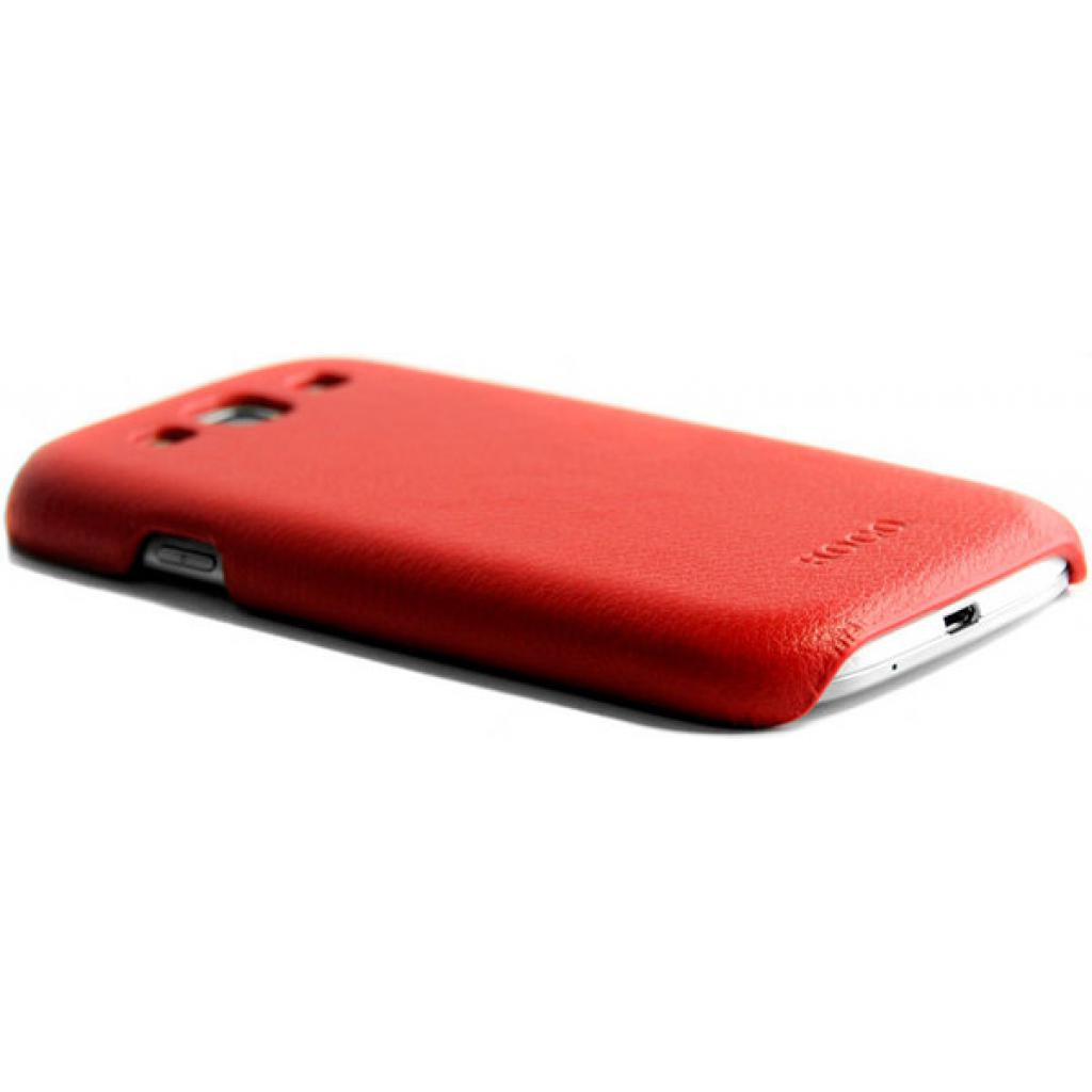 Чехол для моб. телефона HOCO для Samsung I9300 Galaxy S3 (HS-BL003 Red) изображение 4