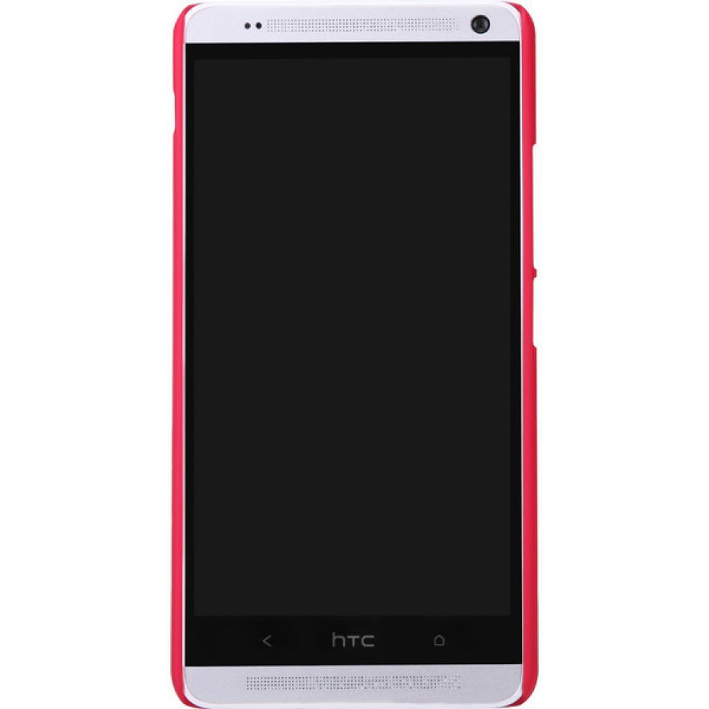 Чехол для моб. телефона NILLKIN для HTC ONE Max /Super Frosted Shield (6116590) изображение 2
