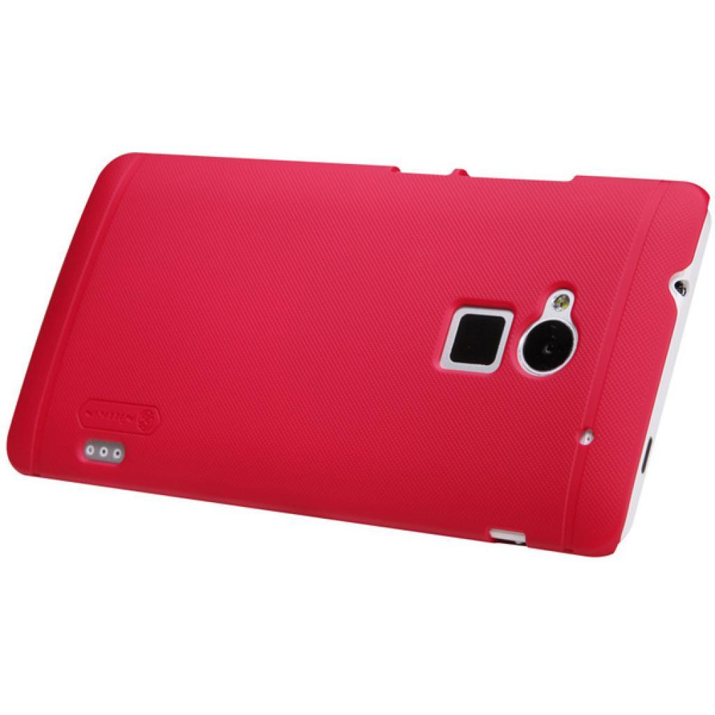 Чехол для моб. телефона NILLKIN для HTC ONE Max /Super Frosted Shield (6116590) изображение 3