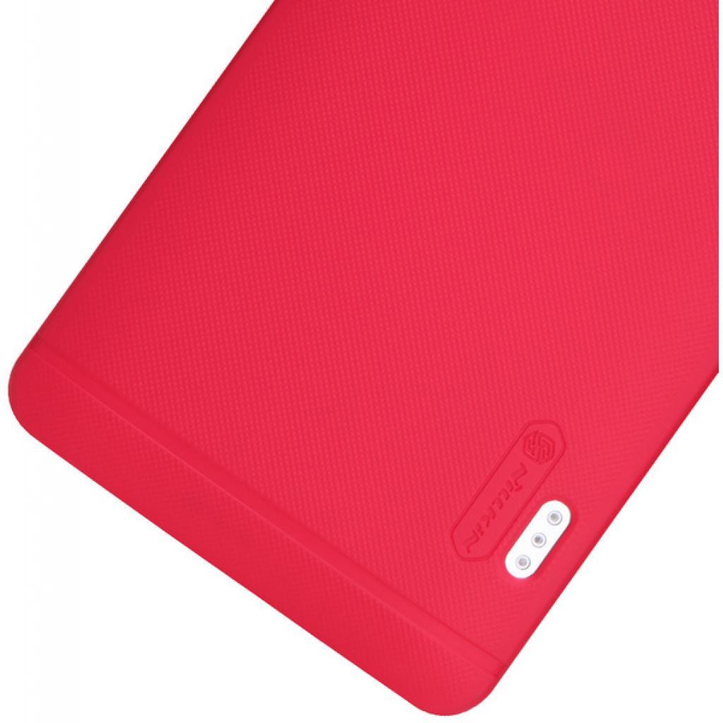 Чехол для моб. телефона NILLKIN для HTC ONE Max /Super Frosted Shield (6116590) изображение 4