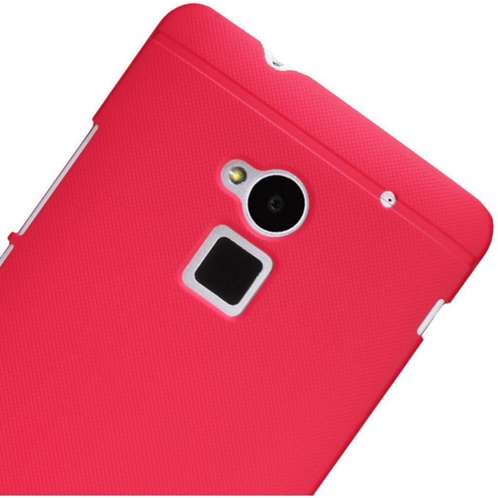 Чехол для моб. телефона NILLKIN для HTC ONE Max /Super Frosted Shield (6116590) изображение 5