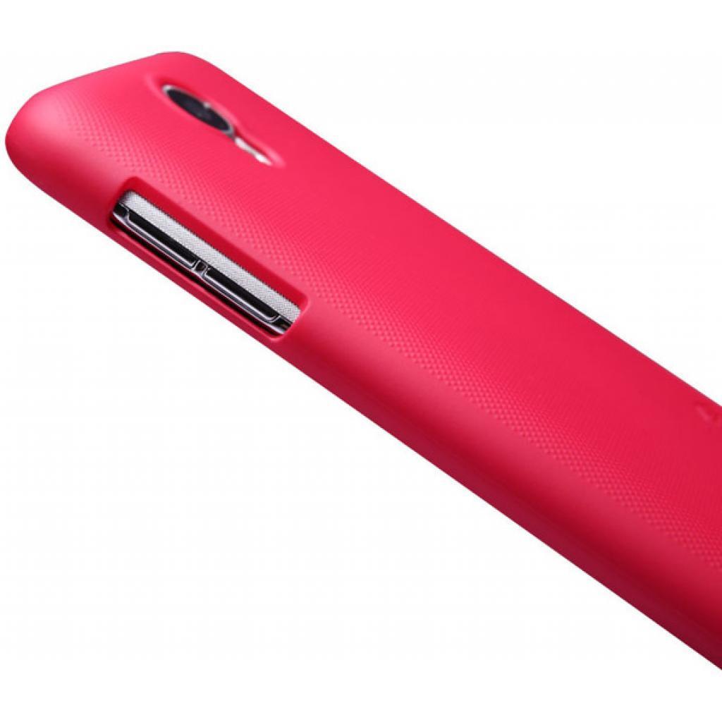 Чехол для моб. телефона NILLKIN для Lenovo S650 /Super Frosted Shield (6116644) изображение 4