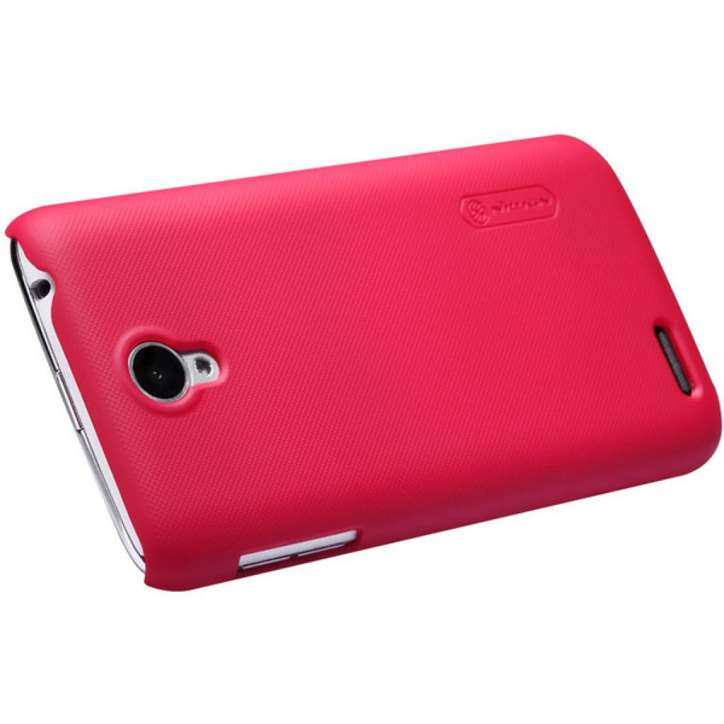 Чехол для моб. телефона NILLKIN для Lenovo S650 /Super Frosted Shield (6116644) изображение 5