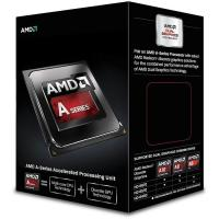 Процессор AMD A6-6420K (AD642KOKHLBOX)