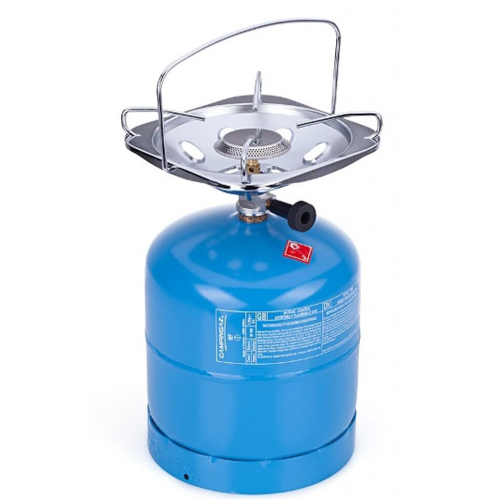 Газовая плитка Campingaz Super Carena Stove (4823082705566)