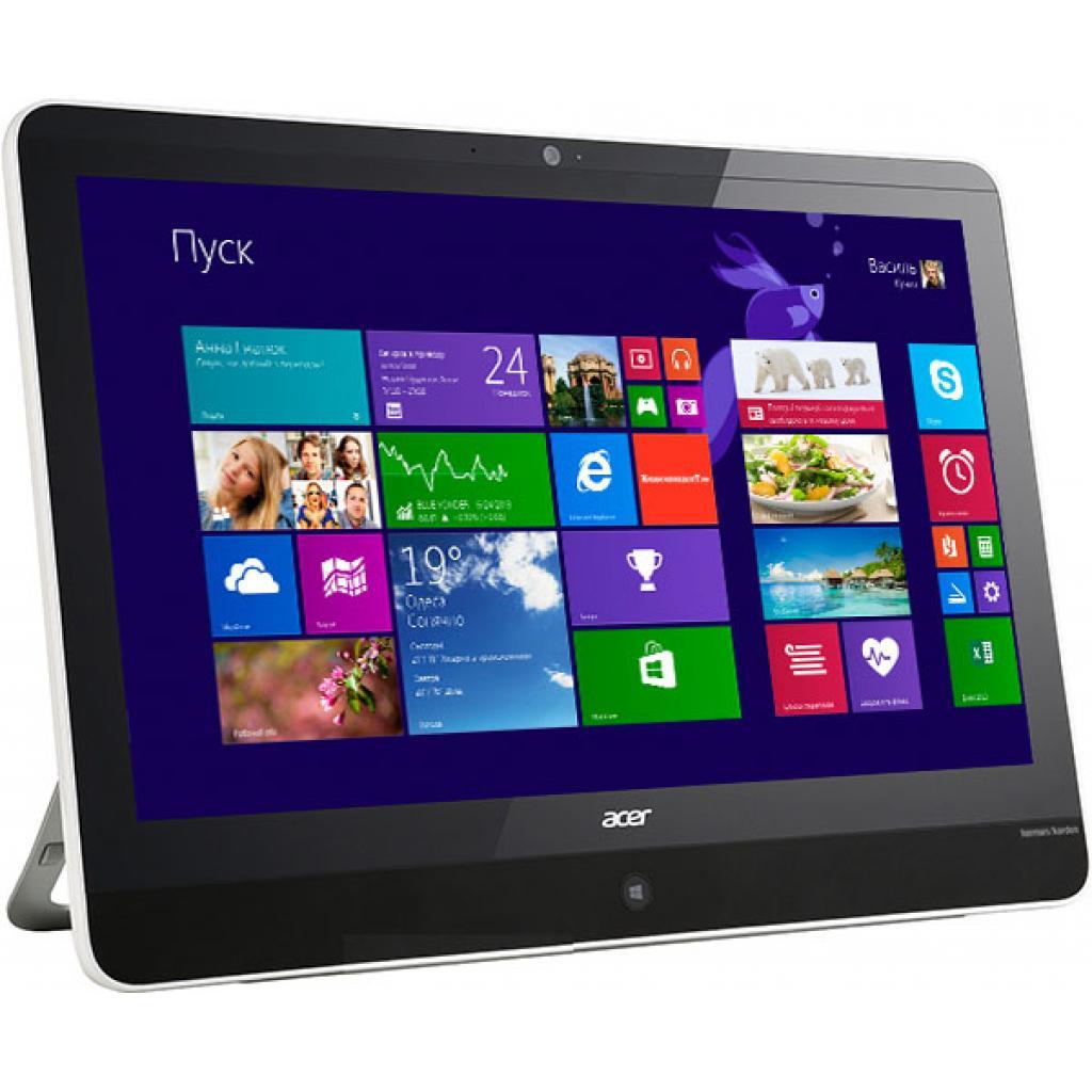 Компьютер Acer Aspire Z3-600 (DQ.STHME.001) изображение 2