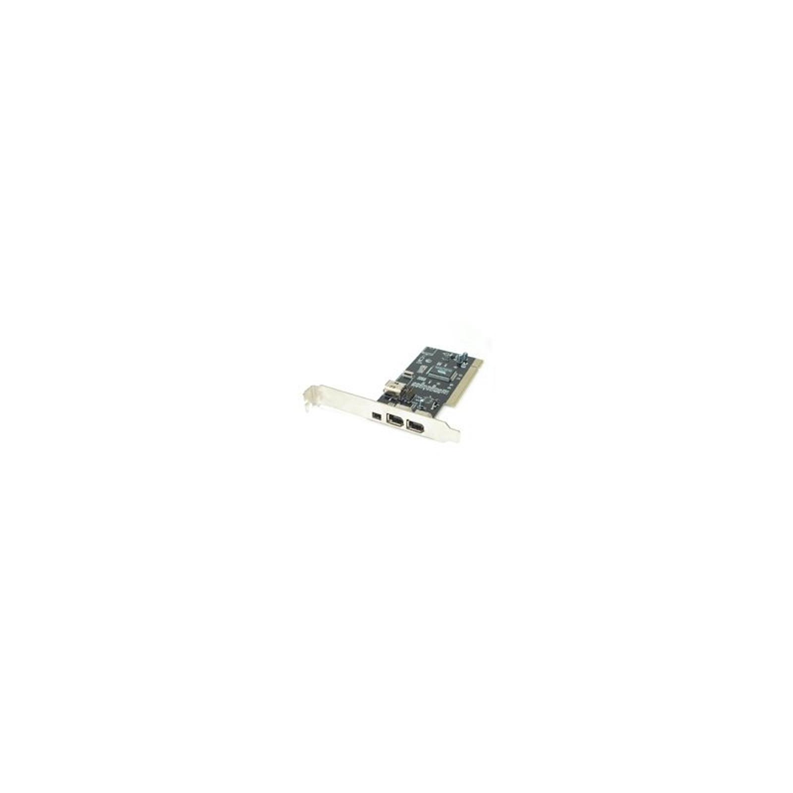 Контроллер PCI to 3xFirewire MAXXTRO (F-204 V (Via))