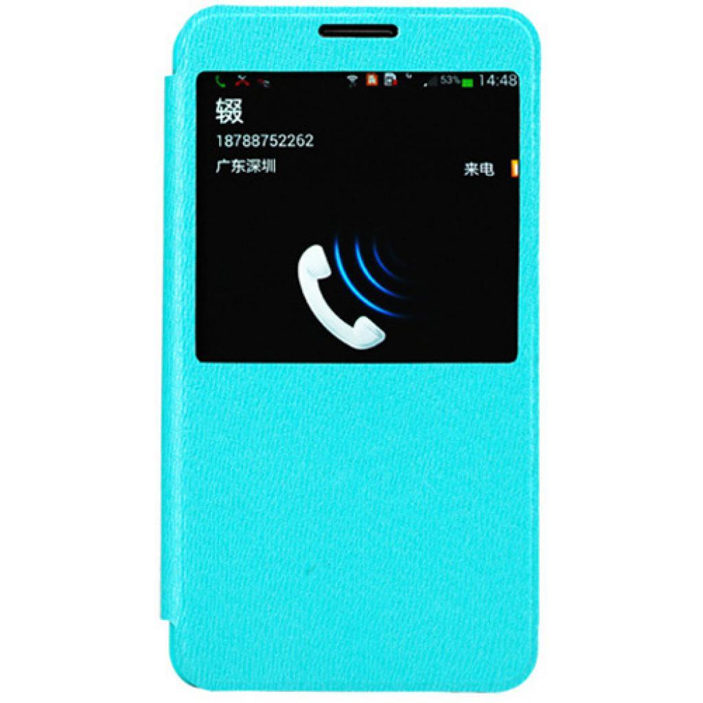 Чехол для моб. телефона Rock Samsung Note3 N9000 Excel series blue (Note III-55760)