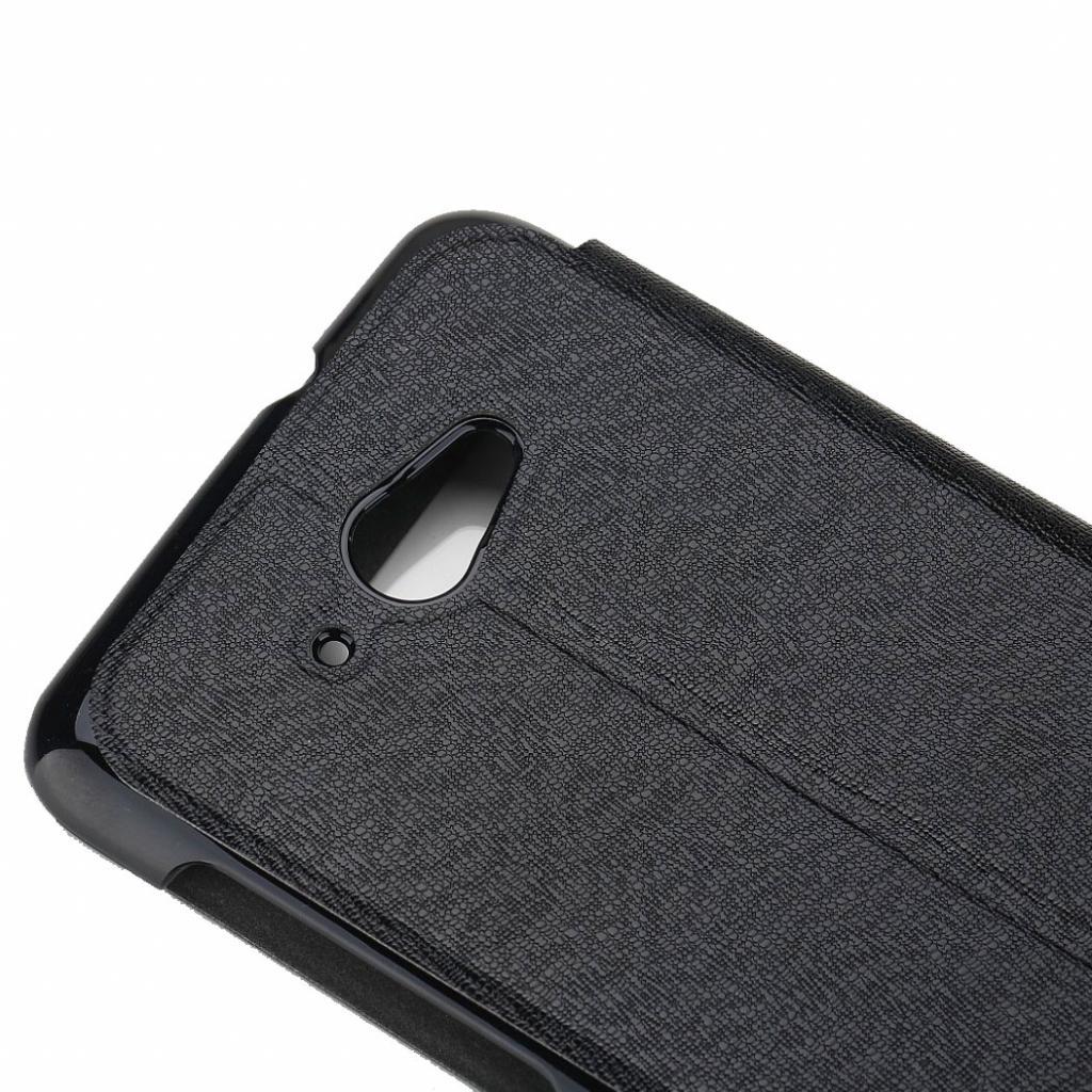 Чехол для моб. телефона Rock Lenovo S960 Excel series black (S960-62980) изображение 2
