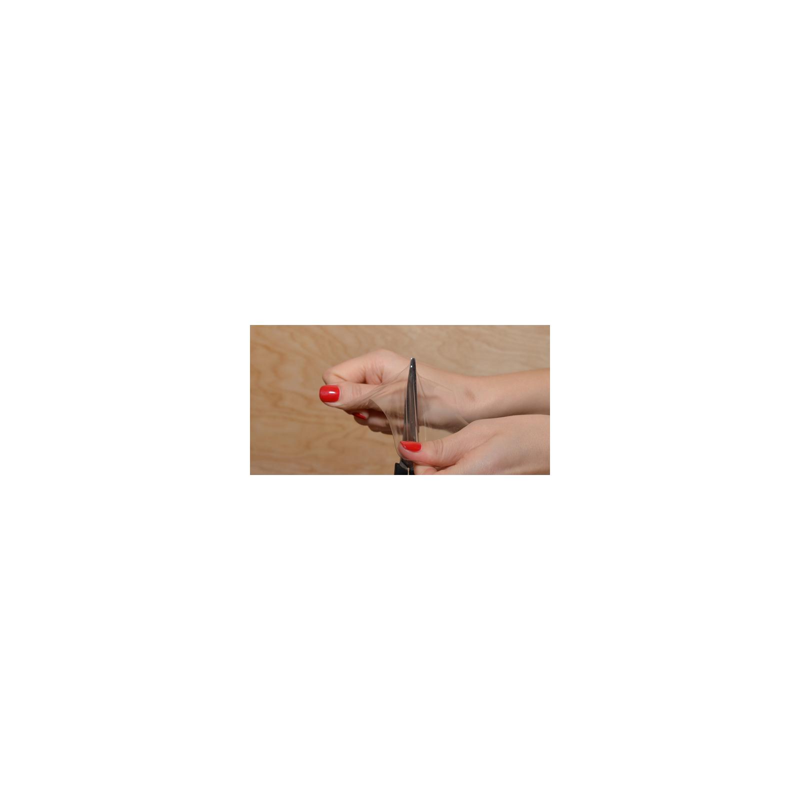 Пленка защитная JINN ультрапрочная Magic Screen для Alcatel Onetouch Scribe HD 80 (Alcatel Onetouch Scribe HD front+back) изображение 4