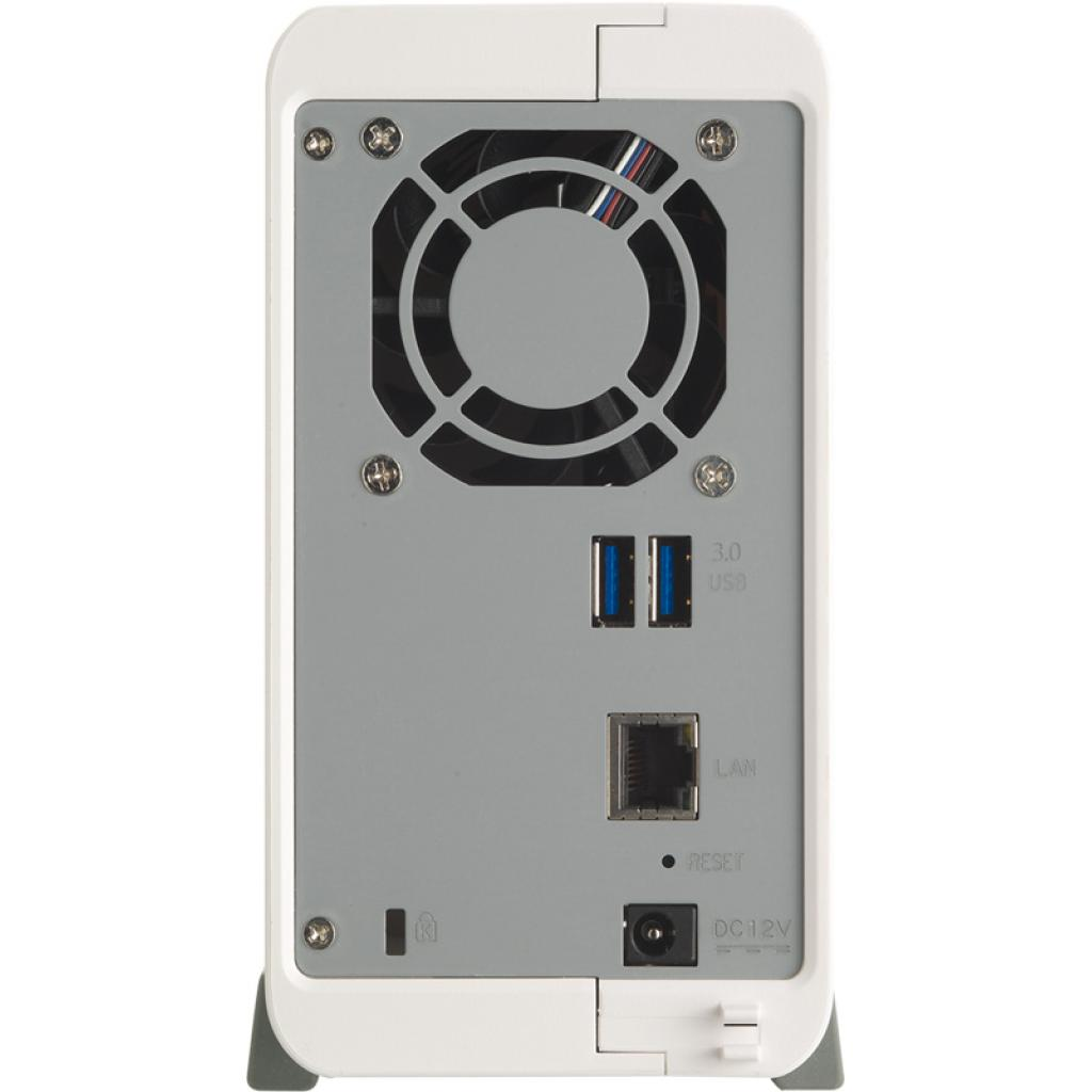 NAS QNap TS-212-E изображение 5
