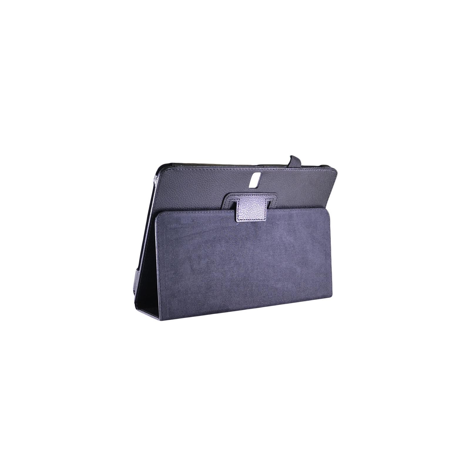 "Чехол для планшета Pro-case 10,5"" SM-T800 Galaxy Tab S 10.5 black (SM-T800b) изображение 4"