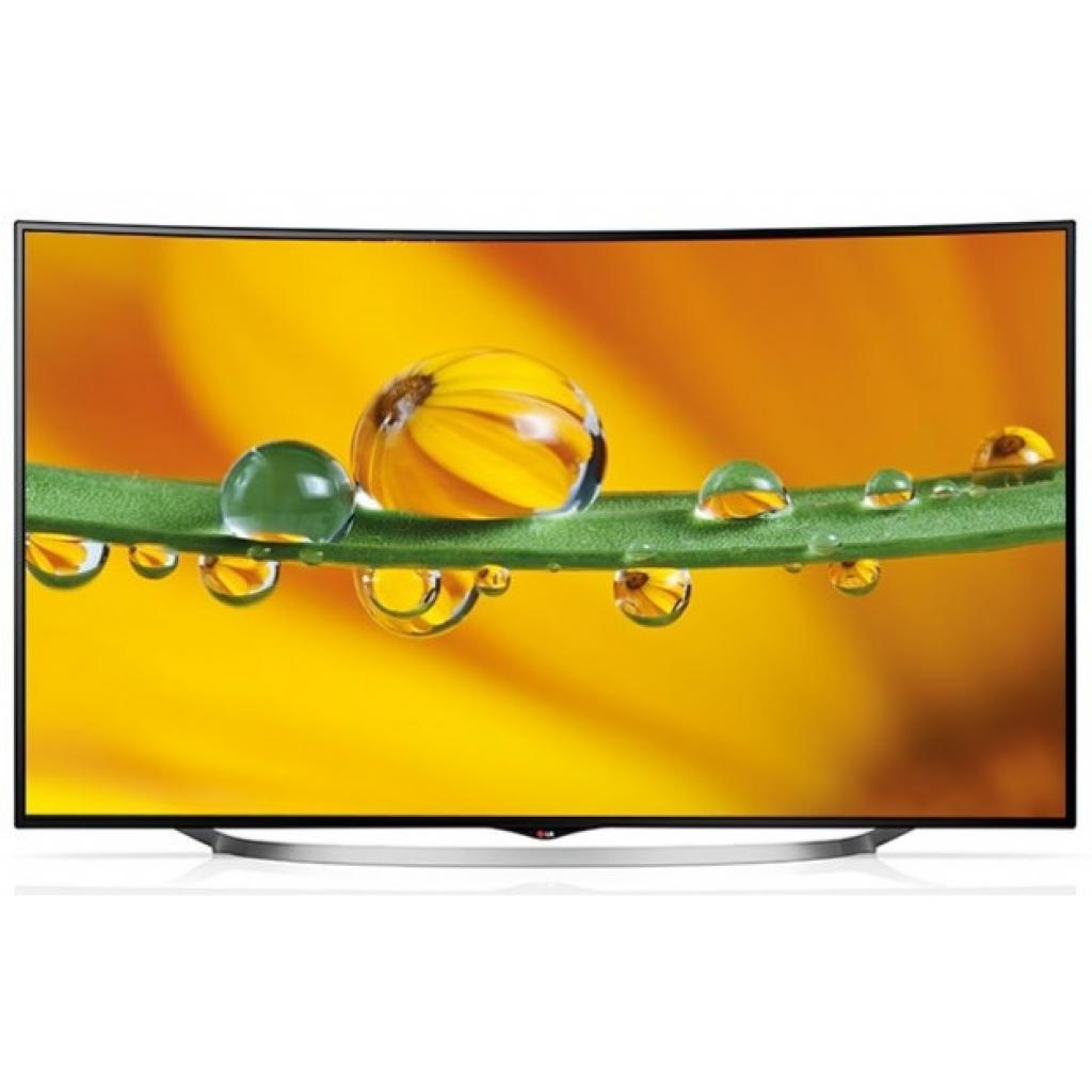 Телевизор LG 65UC970V