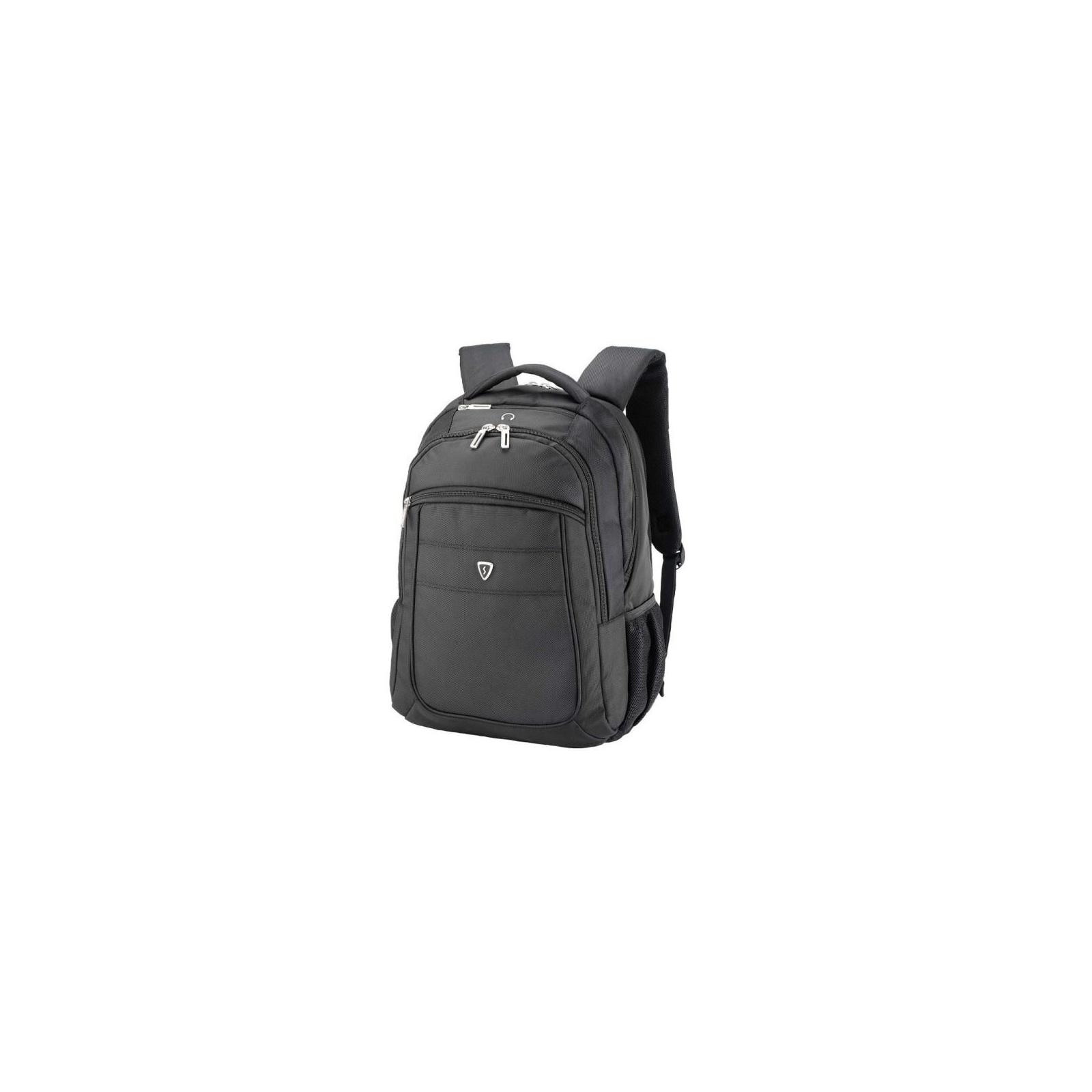 Рюкзак для ноутбука SUMDEX 16 (PON-381BK) изображение 2