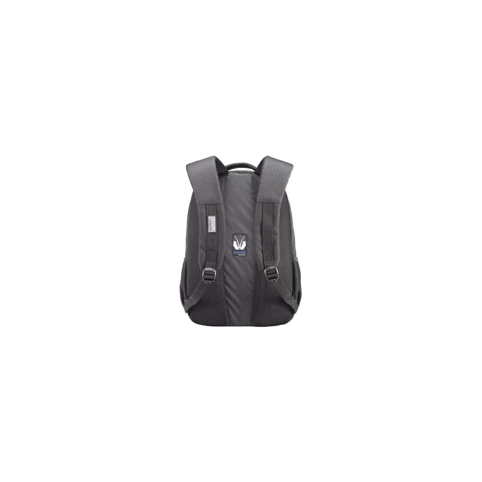 Рюкзак для ноутбука SUMDEX 16 (PON-381BK) изображение 3