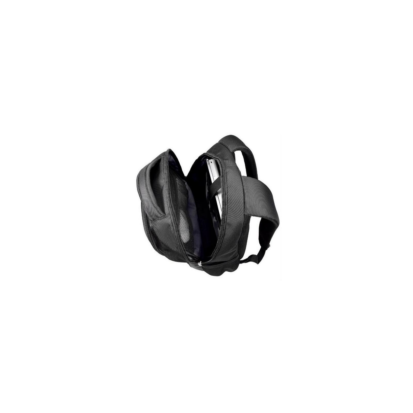 Рюкзак для ноутбука SUMDEX 16 (PON-381BK) изображение 4