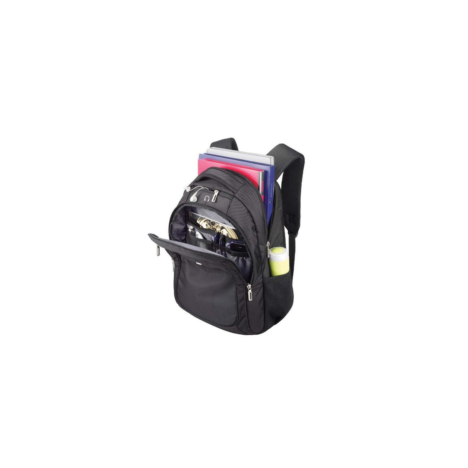 Рюкзак для ноутбука SUMDEX 16 (PON-381BK) изображение 5