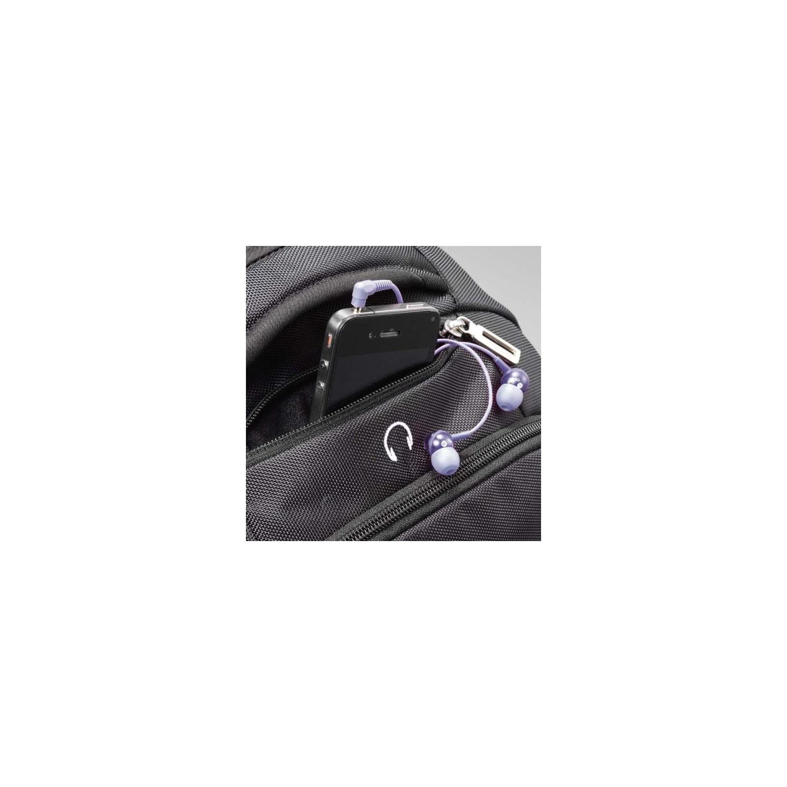 Рюкзак для ноутбука SUMDEX 16 (PON-381BK) изображение 6