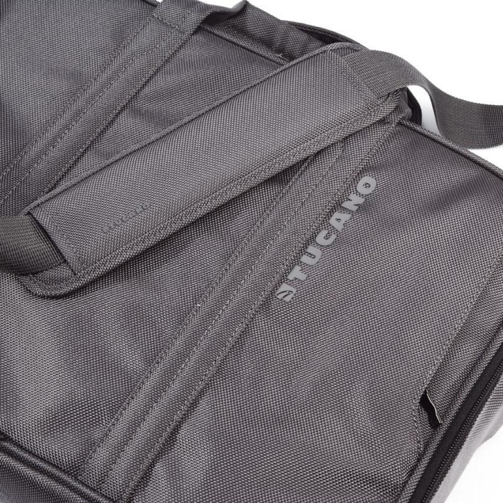 """Сумка для ноутбука Tucano 15"""" Prima Black (BSTUP) изображение 4"""