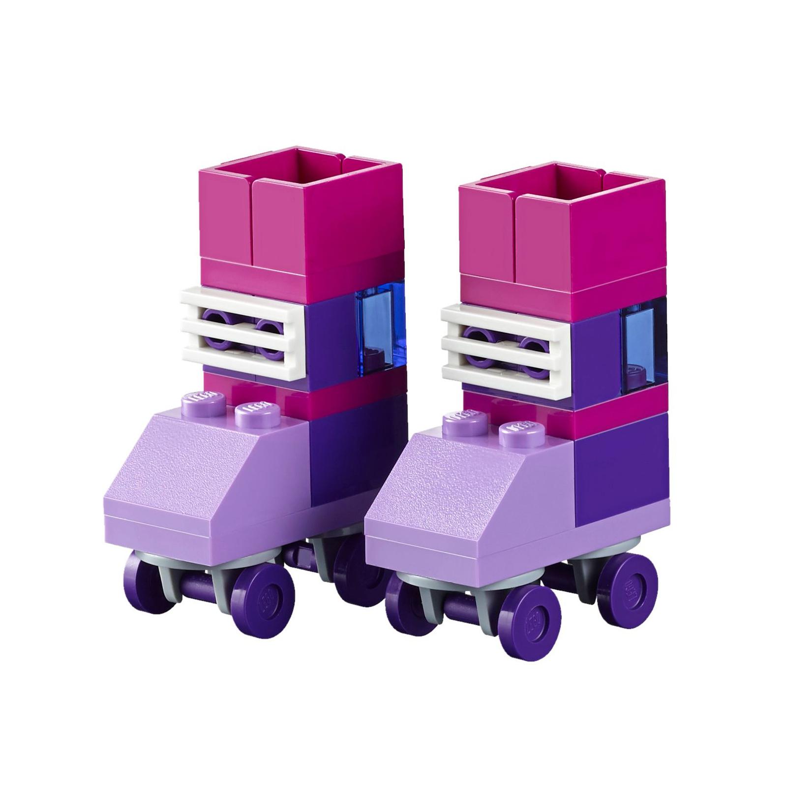 Конструктор LEGO Classic Набор кубиков для свободного конструирования (10702) изображение 7