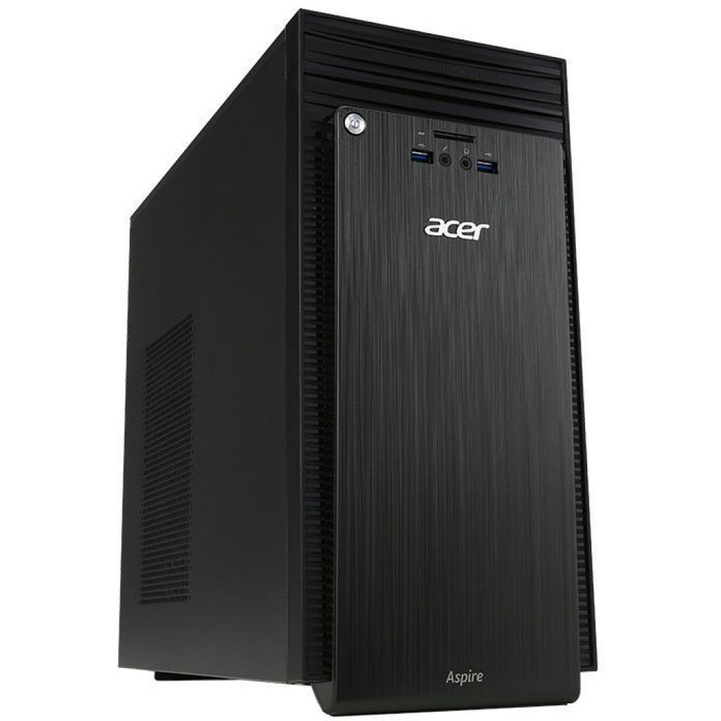 Компьютер Acer Acer Aspire TC-705 (DT.SXPME.007) изображение 3