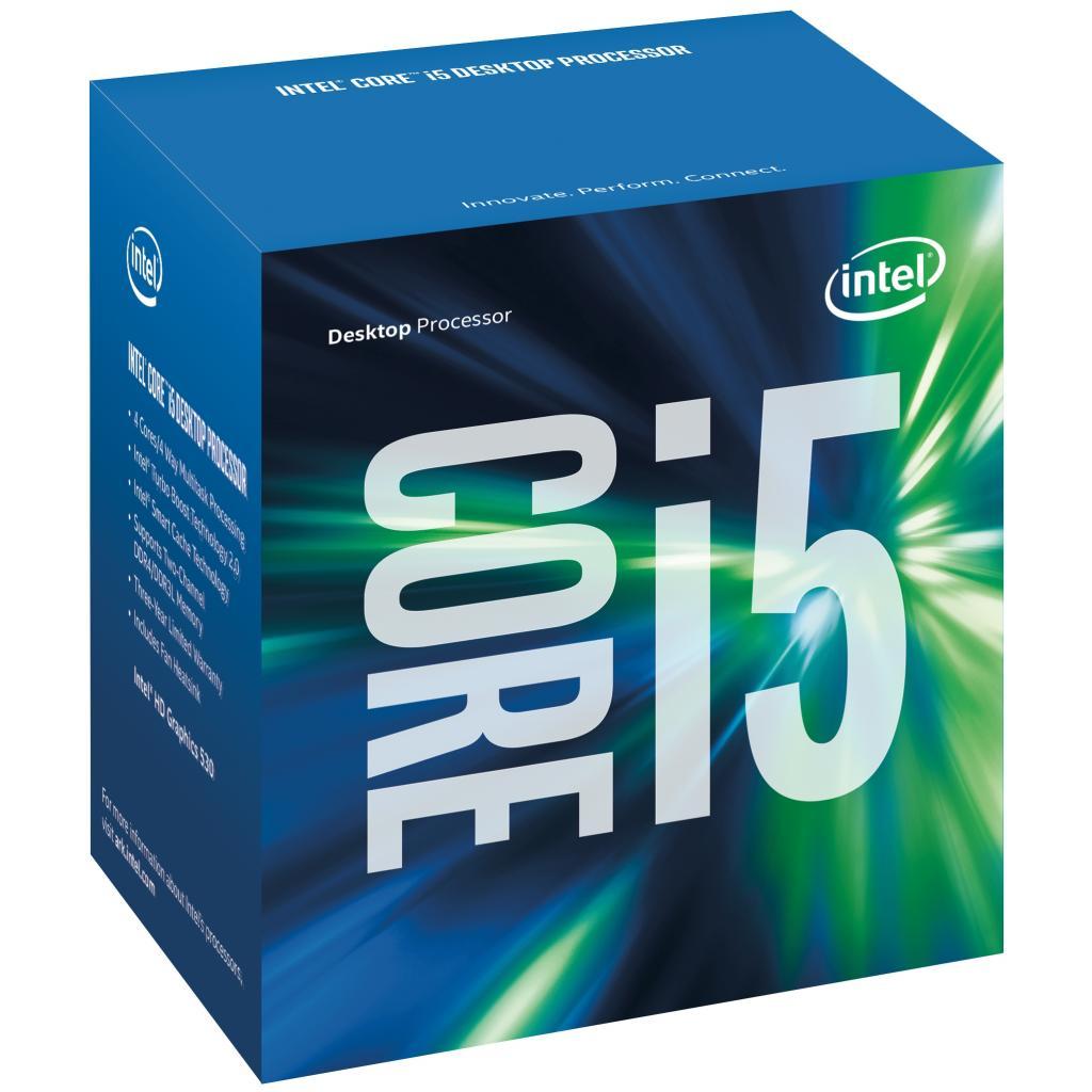 Процессор INTEL Core™ i5 6402P (BX80662I56402P)