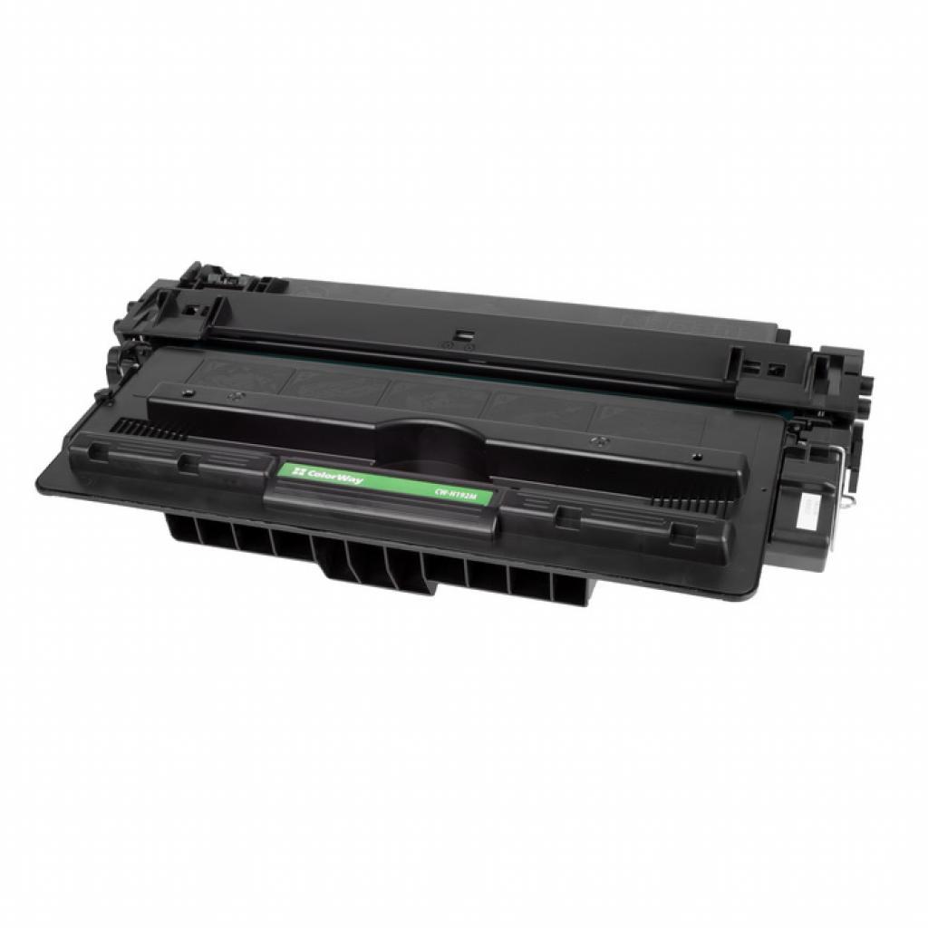 Картридж Colorway для HP LJ Pro M435 Black /CZ192A (CW-H192M)