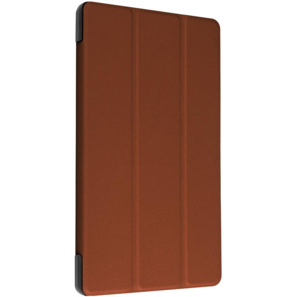 Чехол для планшета AirOn для Lenovo Tab 2 A8 brown (4822352778880) изображение 3
