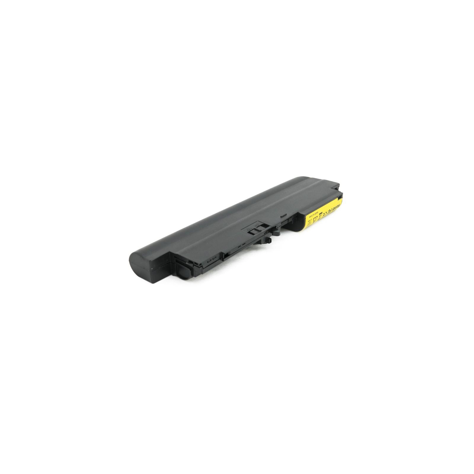 Аккумулятор для ноутбука Lenovo T61 5200 mAh EXTRADIGITAL (BNL3952) изображение 3