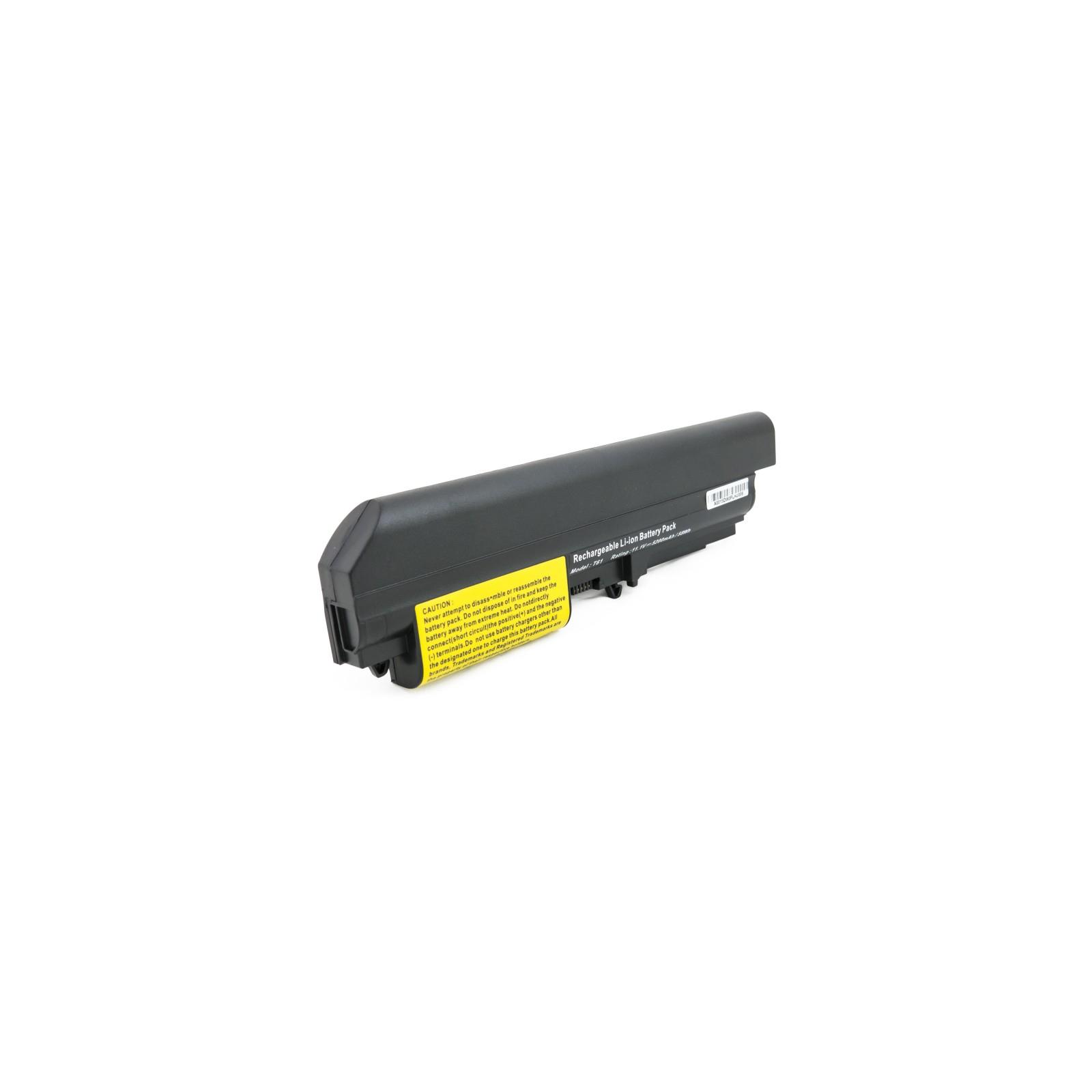 Аккумулятор для ноутбука Lenovo T61 5200 mAh EXTRADIGITAL (BNL3952)
