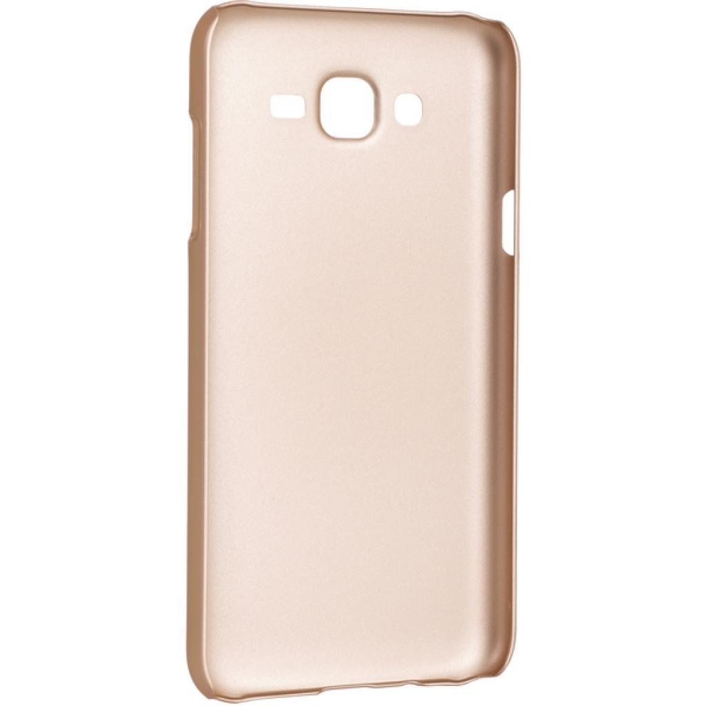 Чехол для моб. телефона NILLKIN для Samsung J7/J700 Gold (6248068) (624806) изображение 2