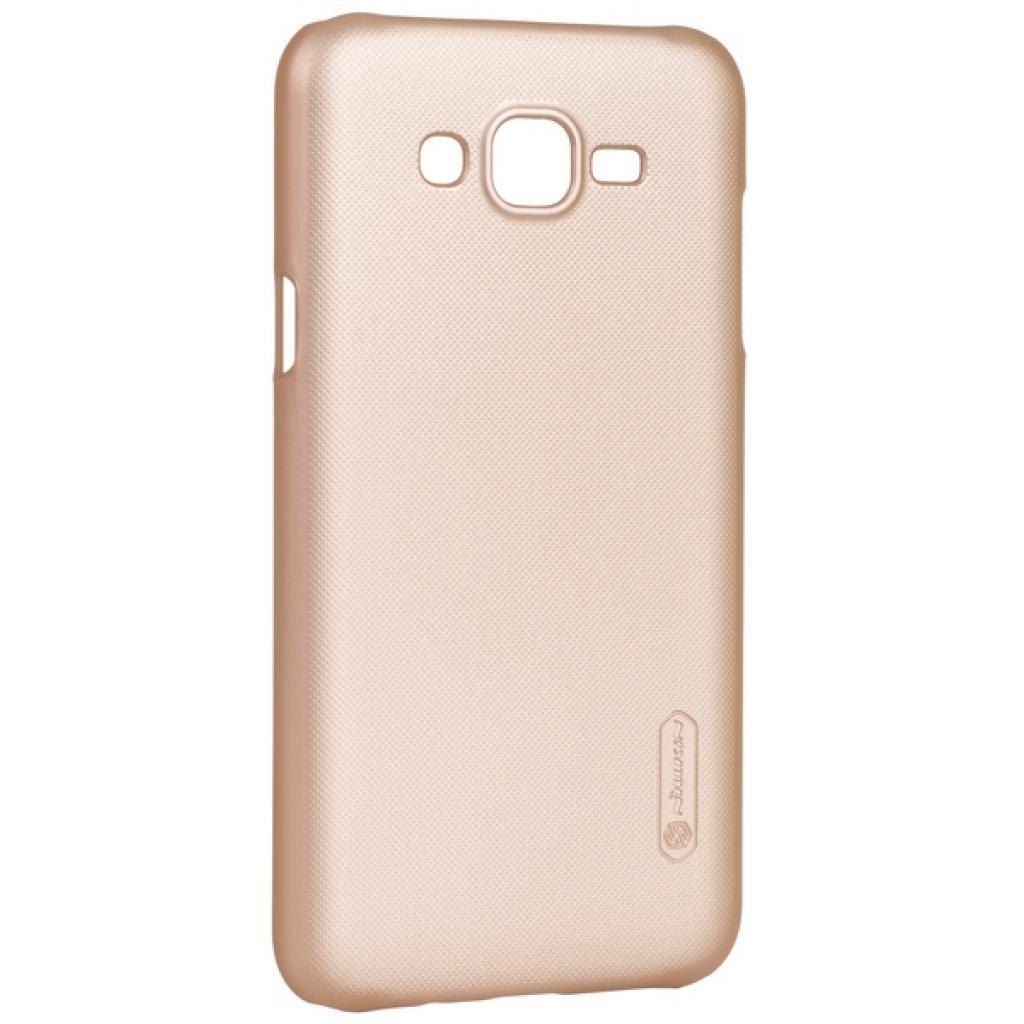 Чехол для моб. телефона NILLKIN для Samsung J7/J700 Gold (6248068) (624806)