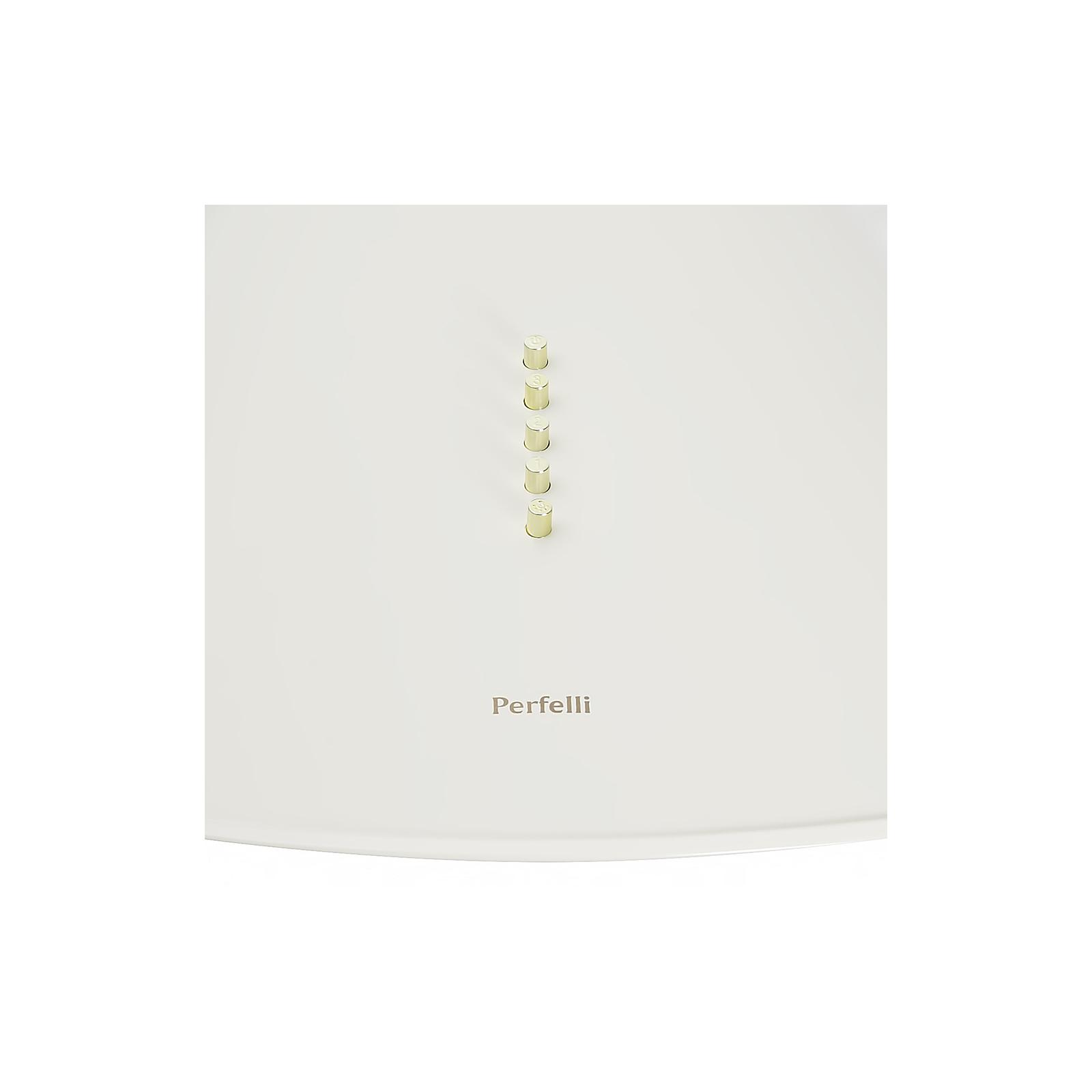 Вытяжка кухонная Perfelli KR 6410 IV изображение 3