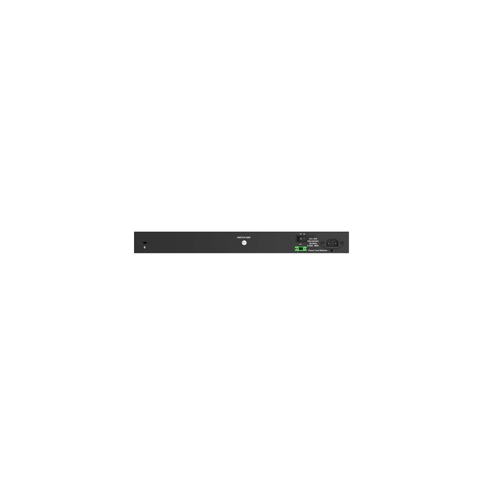 Коммутатор сетевой D-Link DGS-1210-28X/ME изображение 3