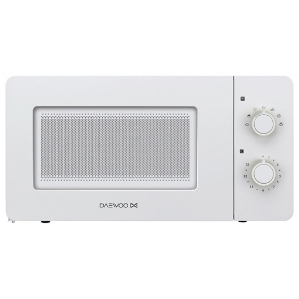Микроволновая печь DAEWOO KOR-5A 17W (KOR-5A17W)