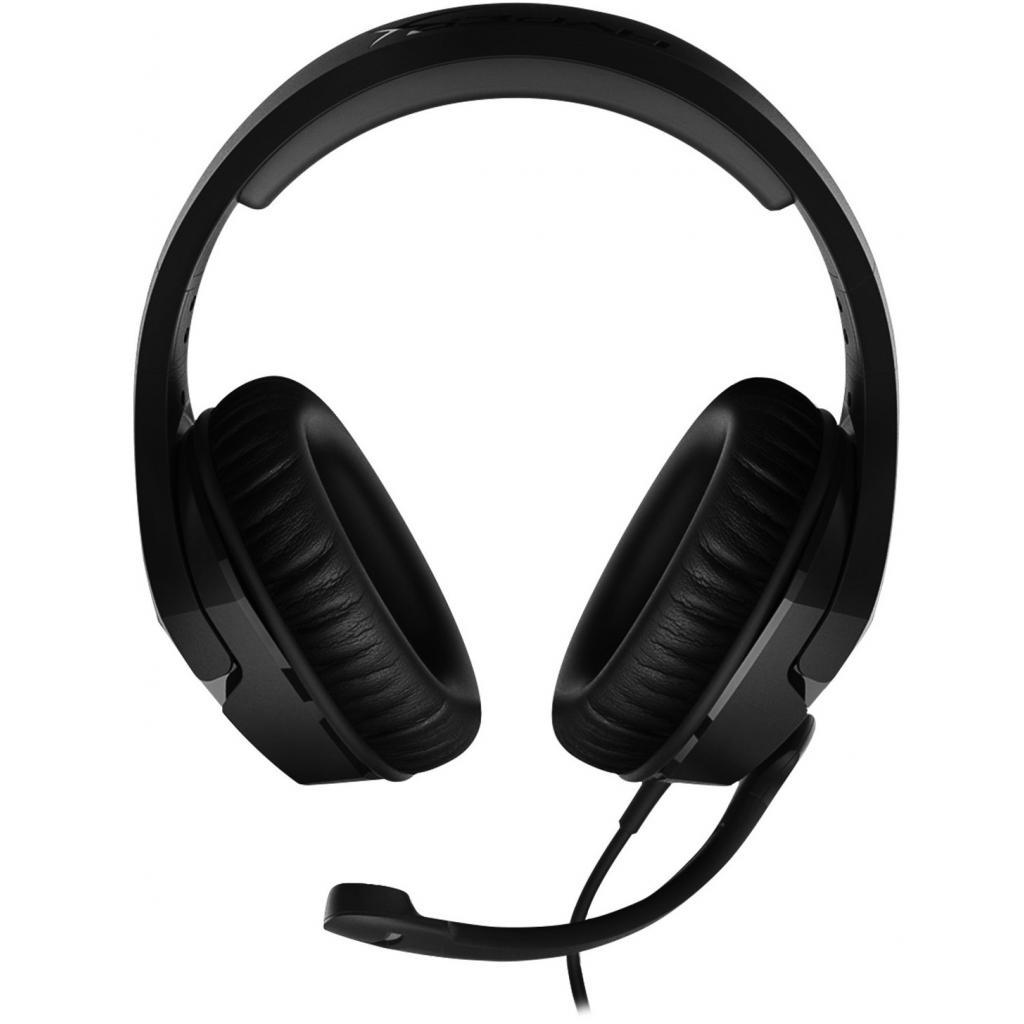 Навушники HyperX Cloud Stinger Gaming Headset Black (HX-HSCS-BK/EM / HX-HSCS-BK/EE) зображення 2