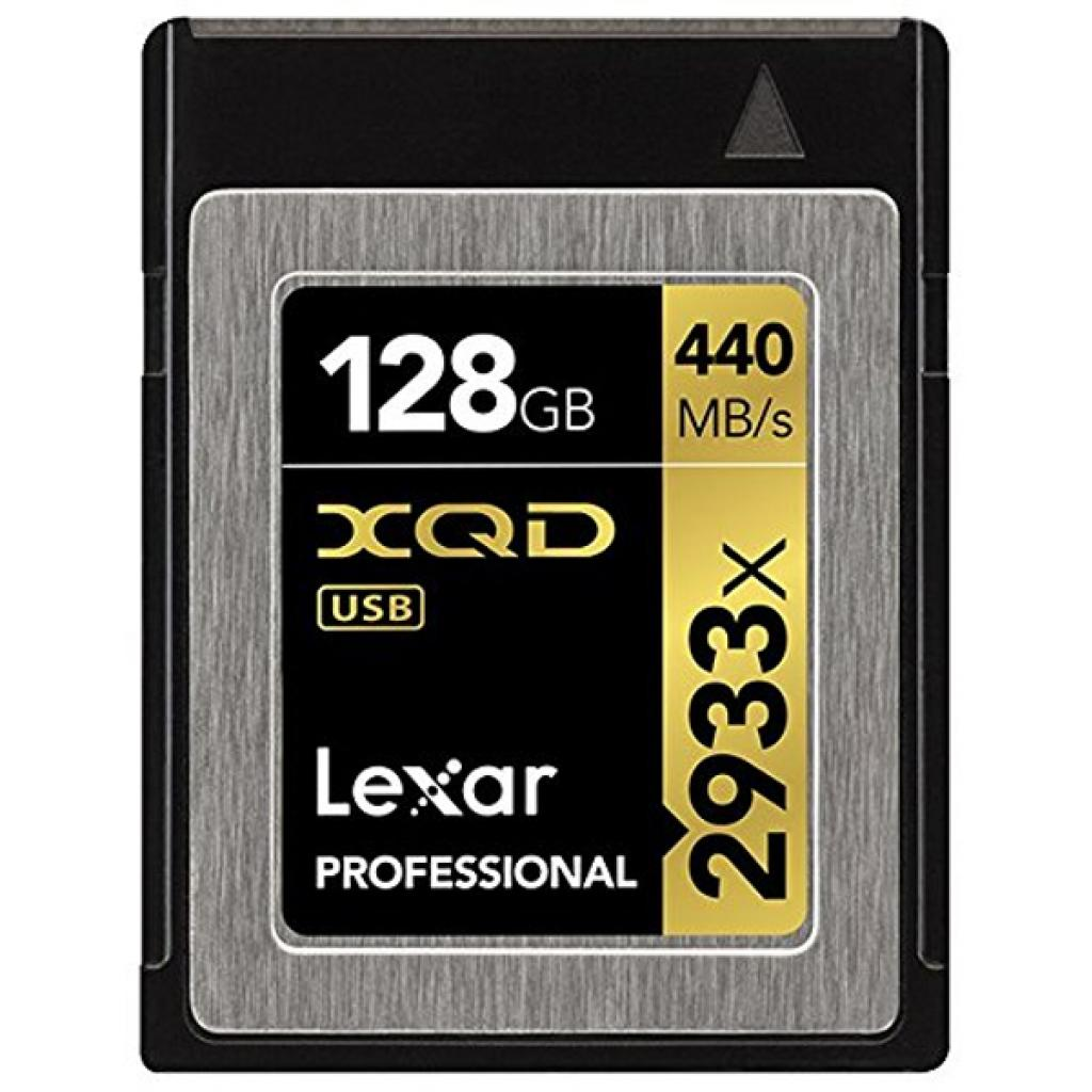 Карта пам'яті Lexar 128GB XQD 2933X Professional (LXQD128CRBEU2933)