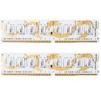 Модуль памяти для компьютера DDR4 16GB (2x8GB) 2133 MHz Dragon Ram GEIL (GWB416GB2133C15DC)