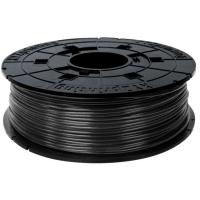 Пластик для 3D-принтера XYZprinting PLA(NFC) 1.75мм/0.6кг Filament, black (RFPLCXEU01B)