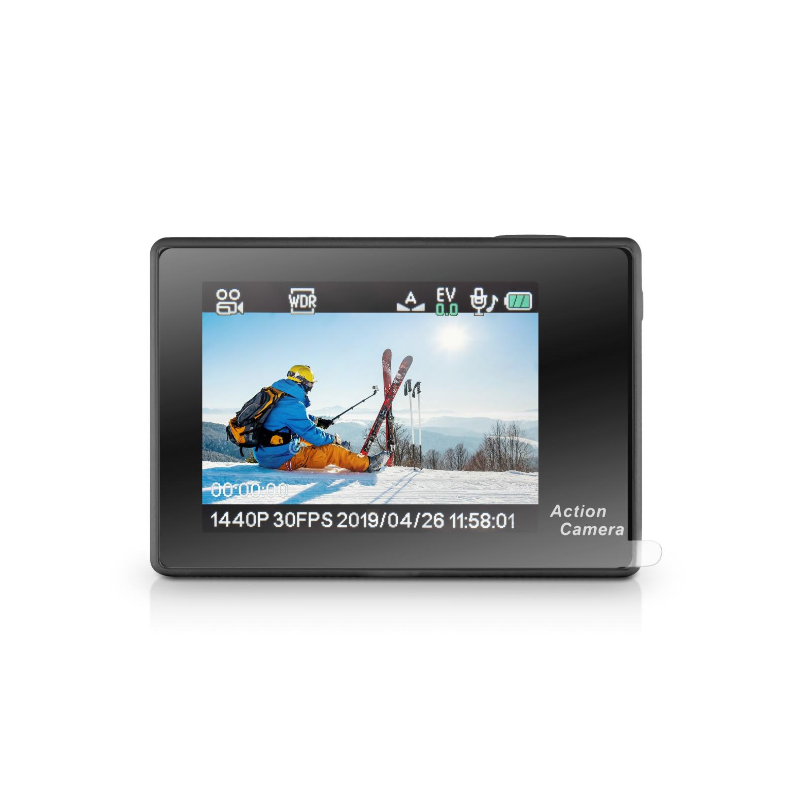 Экшн-камера AirOn ProCam 4K Plus (4285234589564) изображение 3