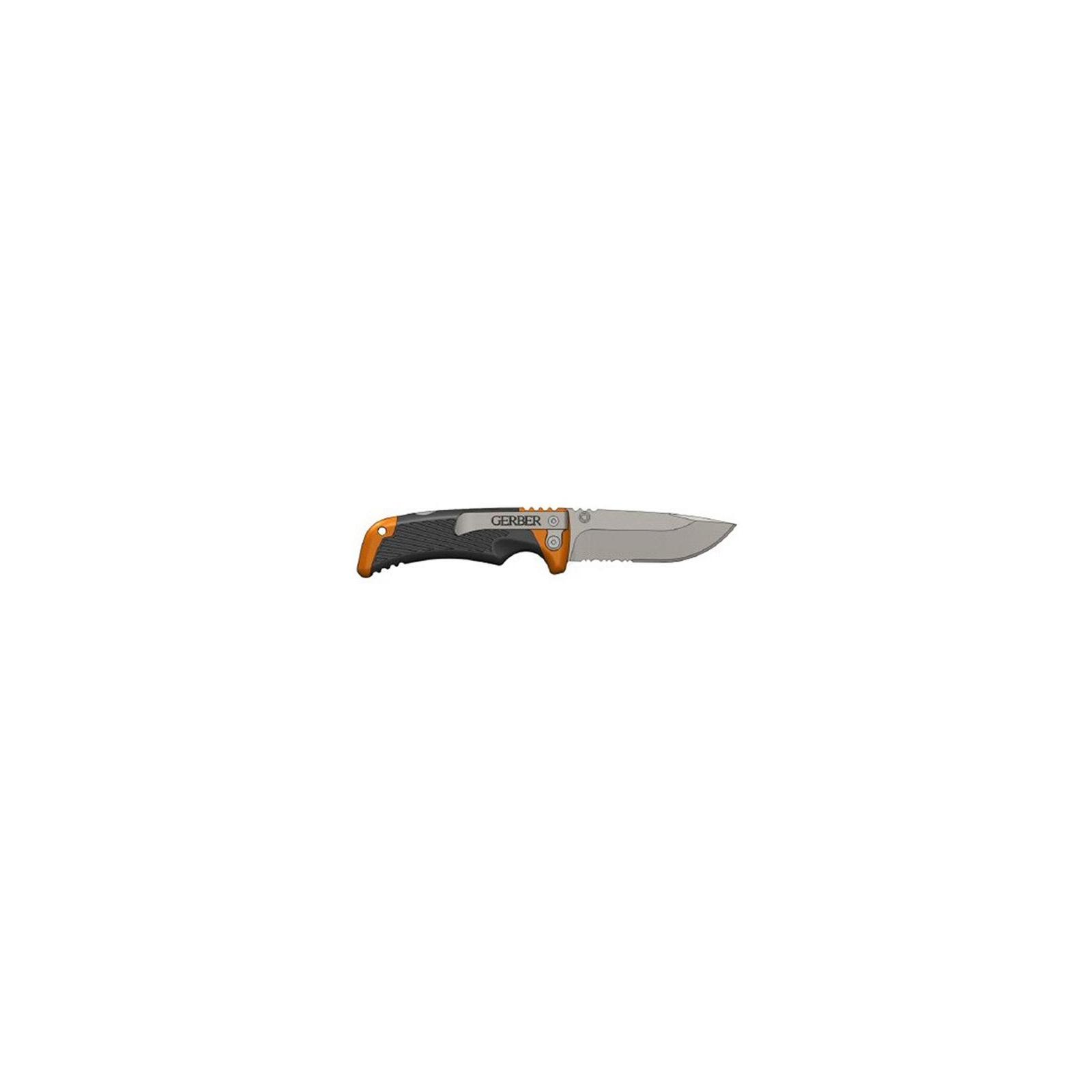 Нож Gerber Bear Grylls Scout (31-000754) изображение 2