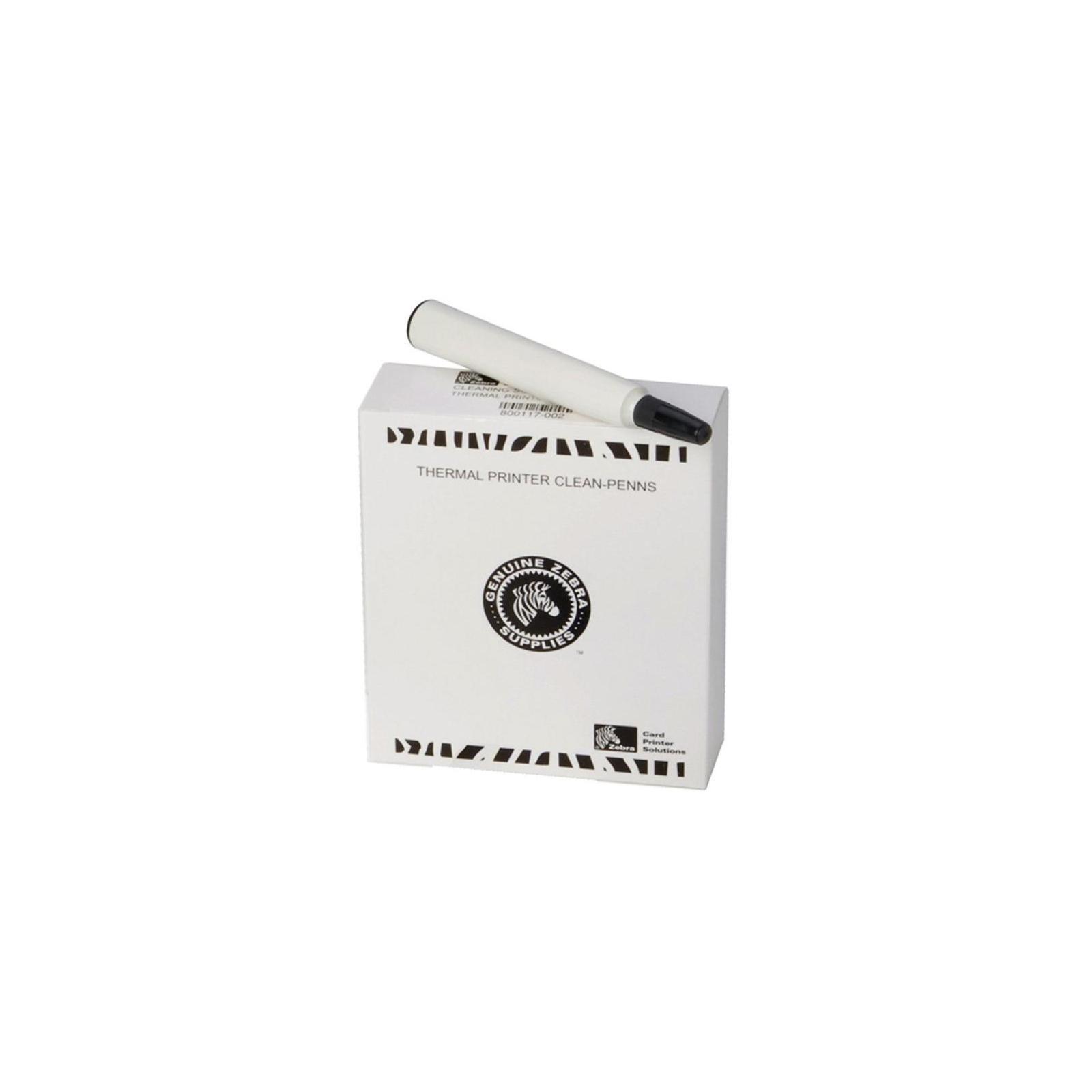 Чистящий карандаш Zebra Printhead Cleaner изображение 2