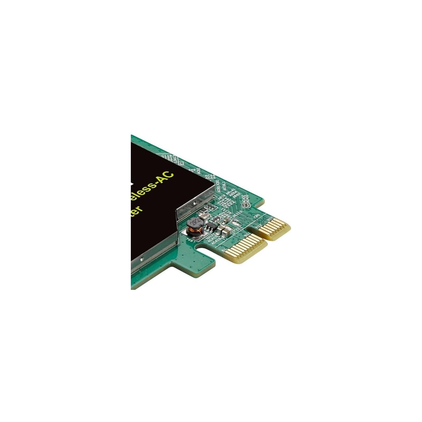 Сетевая карта Wi-Fi ASUS PCE-AC51 изображение 5