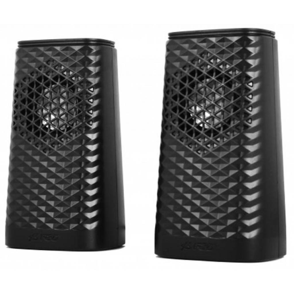 Акустическая система F&D V320 Black