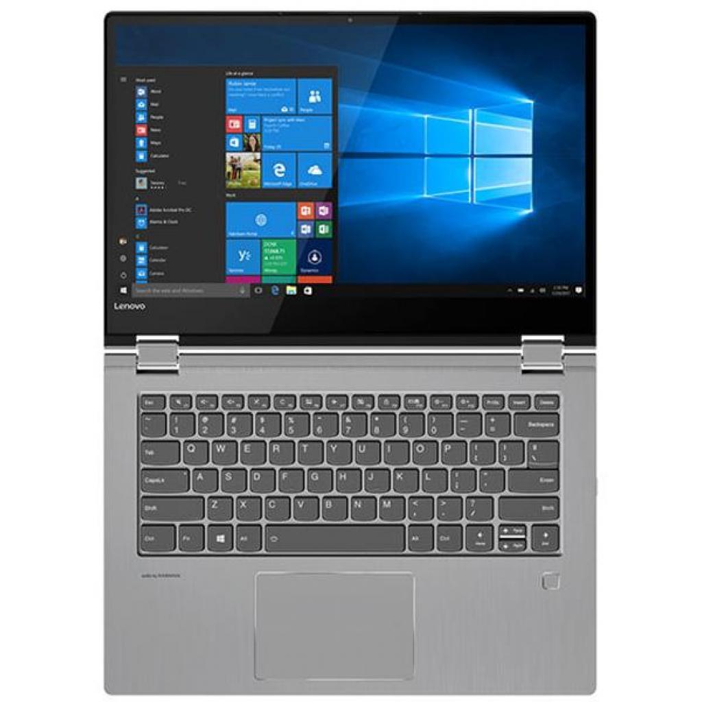 Ноутбук Lenovo Yoga 530-14 (81EK00KXRA) изображение 4